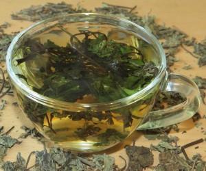 чай из костяники