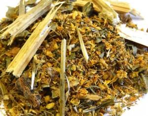Сурепка обыкновенная трава сушеная