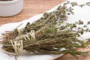 Сердечник луговой сушеные травы