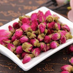 сушеные бутоны роз