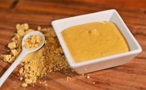 Горчица сарептская порошок и горчичная смесь