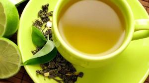 чай для похудения в чашке