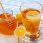 Травяные чаи и другие напитки при простуде