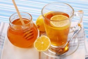 Травяной чай от простуды