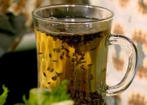 чай с фенхелем от простуды