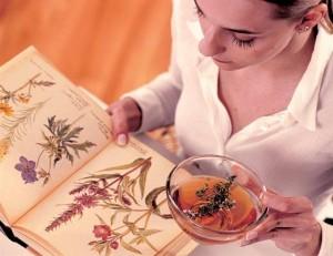 Травяной сбор при аллергии