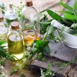 Лекарственные растения при мигрени