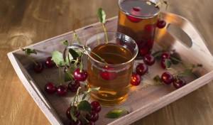 Вишневый чай при артрите
