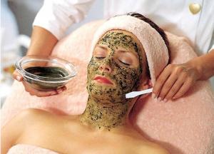 Травяная маска своими руками