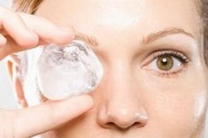 Лёд для глаз