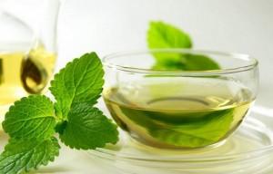 Чай с мятой при похмелье