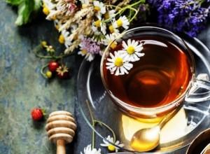 Чай успокаивающий при похмелье
